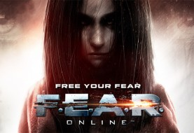 FEAR Online Announced as Free-to-Play Online FPS