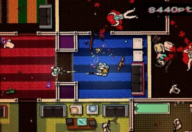 Hotline Miami Won't Head to Mobile Says Developer