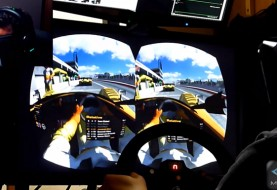 iRacing Shows Off Oculus Rift Support in New Video