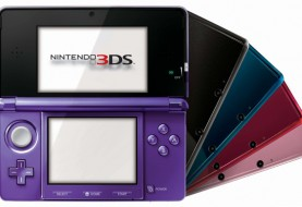 Video Game Deal of the Day: Nintendo 3DS $30 Off at Best Buy