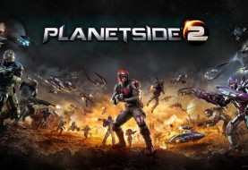 PlanetSide 2 on PlayStation 4 Aims to be 'PC game with Maximum Settings'