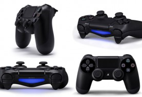PlayStation 4 Dualshock 4 Controller on Sale at Amazon