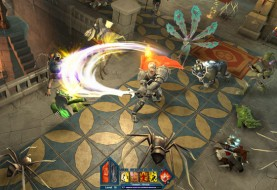 The Mighty Quest for Epic Loot Reveals New Story Trailer