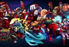 Awesomenauts Heading to PlayStation 4