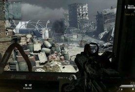 Call of Duty: Ghosts Multiplayer Reveals Female Soldiers, New Kill Streaks