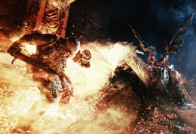 Capcom's Deep Down is an Online PlayStation 4 RPG