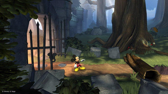 Castle of Illusion Starring Mickey Mouse Release Date: September 3