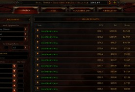 How the Diablo III Real Money Auction House Ruined Other Games for Me