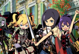 Code of Princess, Etrian Odyssey IV, and Soul Hackers $10 Off Nintendo eShop