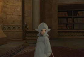 Final Fantasy XIV: A Realm Reborn Reaches 187,000 Concurrent Users