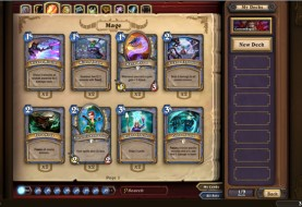 Watch Full Cleared Open 40 Packs of Hearthstone Cards
