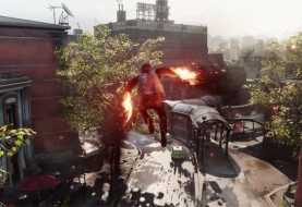 Watch How Sucker Punch is Bringing inFAMOUS Second Son to Life