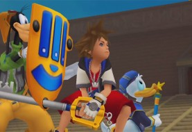 Kingdom Hearts HD 1.5 ReMIX Gets New Trailer and Gallery