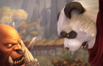 Watch the Trailer for Mists of Pandaria Patch 5.4: Siege of Orgrimmar