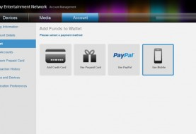 Mobile Billing Now Available for PlayStation Store