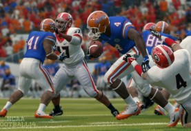 NCAA Football 14 Top-Selling Game in July 2013, 3DS Top Console