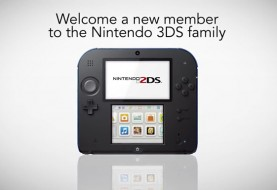 Why the Nintendo 2DS Makes Complete Sense