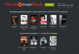 Reminder: Origin Humble Bundle Ends in 24 Hours, Over $10M Raised