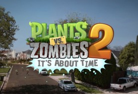 Plants vs. Zombies 2 Landing on iOS Devices Tomorrow