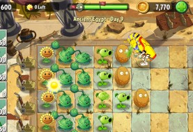 Plants vs. Zombies 2 Downloaded Nearly 25 Million Times