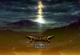 Project Phoenix Revealed on Kickstarter as a Squad Based RTS, JRPG