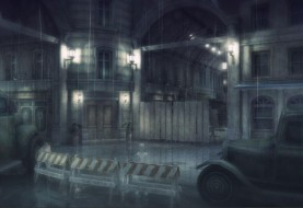 rain Launching on PlayStation 3 on October 1, 2013