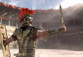 Ryse: Son of Rome Gladiator Mode Trailer Will Have You Entertained