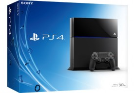 Sony PlayStation 4 Release Date: November 15, 2013