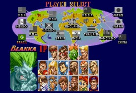 Street Fighter II SNES Trilogy Heading to Wii U Virtual Console