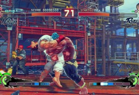 No Plans to Bring Street Fighter to Wii U Says Executive Producer