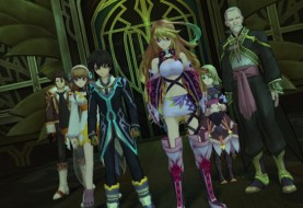 Reminder: Tales of Xillia Releases Tomorrow for Sony PlayStation 3