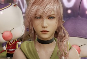 The Making of Lightning Returns: Final Fantasy XIII Video