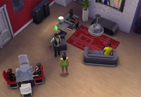 The Sims 4 Official Gameplay Trailer