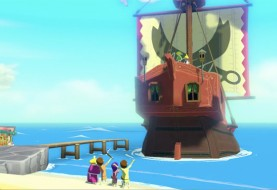 The Wind Waker HD Gets New Story Trailer