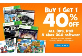 Toys R Us Buy One Get One 40 Percent Off Sale