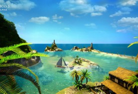 Tropico 5 Screenshots Reveal El Presidente's Next Journey