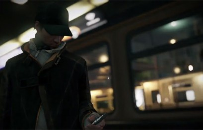 See the Hacking Features of Watch Dogs in a Gameplay Series Video