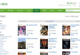 Xbox.com PC Marketplace Closing on August 22, 2013