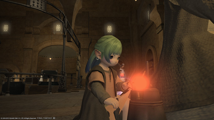 A Realm Reborn Offers Seven Day Free Trial Extension - Full Cleared