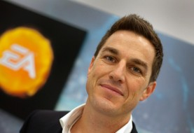 Andrew Wilson Named EA CEO