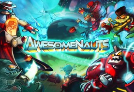 Awesomenauts is Free to Play This Week