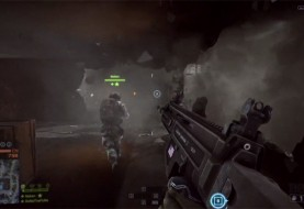 Battlefield 4 Multiplayer Video Shows Off All-Out War