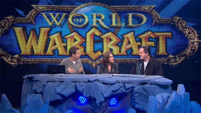 BlizzCon Virtual Ticket Now Available for $39.99