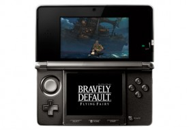 Bravely Default U.S. Release Features 'For The Sequel' Content