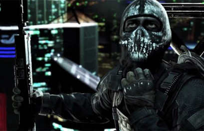 Call of Duty: Ghosts Single Player Campaign Trailer Released