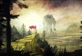 Child of Light is an RPG Inspired by Fairy Tales