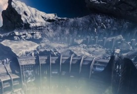 Bungie Teases The Moon in Destiny Video