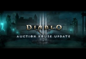 Diablo III Auction House Shutting Down March 18, 2014