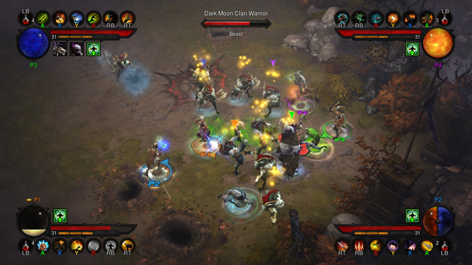 Diablo III PS3 Dupe Already Discovered
