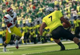 EA Will Not Publish a College Football Game in 2014